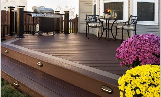 4 Creative Deck Designs to Draw Inspiration from