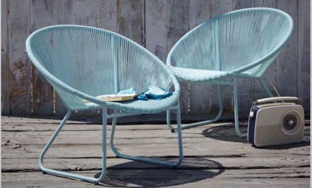 Choosing The Best Summer Chair