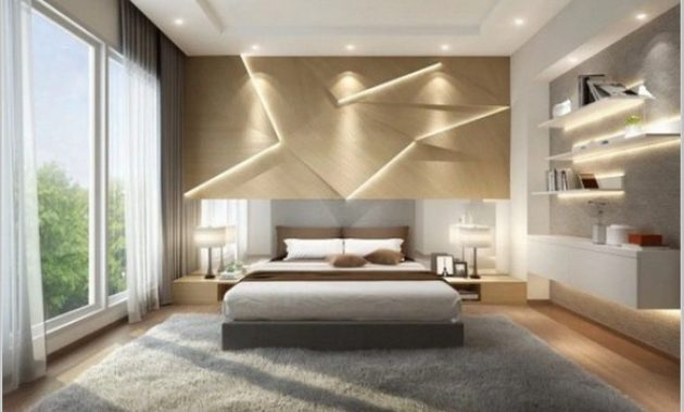 Modern Wall Designs Ideas To Make Your House Attractive